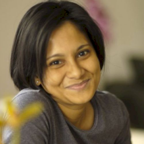 Fhatima - Melbourne: Hi, my name is Fhatima, I studied Social ...