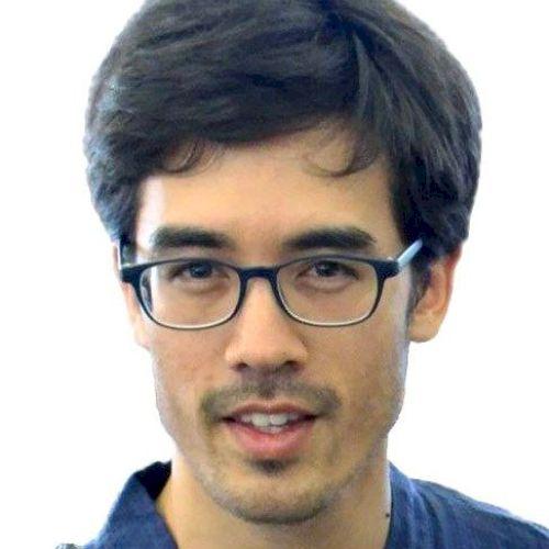 Sylvain - Singapore: Hi! Mixed French and Taiwanese, I lived i...