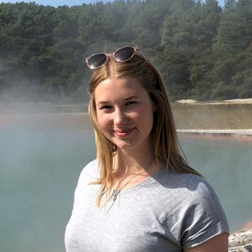 Theresa - German Teacher in Auckland: Hello, I am Theresa from...