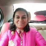 Anita - Hindi Teacher in Sydney: Hi there! My name is Anita, I...