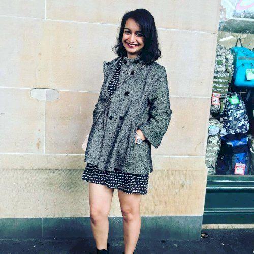 Anshika - Hindi Teacher in Sydney: Hello! I am Anshika, an int...