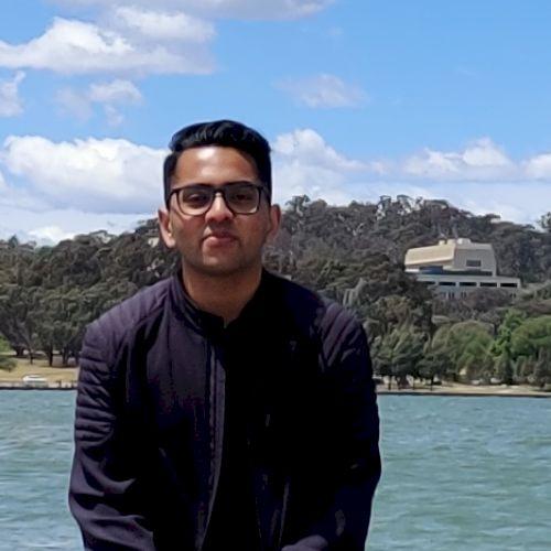 Harsh - Hindi Teacher in Sydney: Namaste! Originally from Nepa...