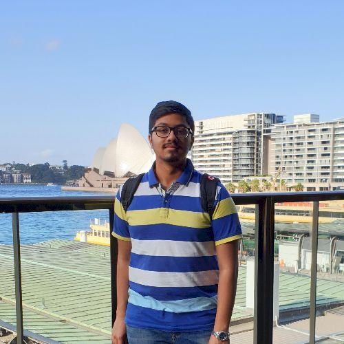 Harshit - Hindi Teacher in Sydney: I am an international full-...