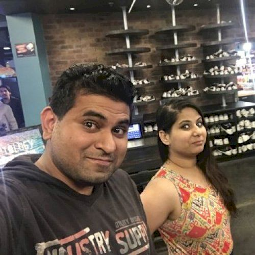 Ketan - Hindi Teacher in Sydney: Hi!! I am Ketan and I can spe...