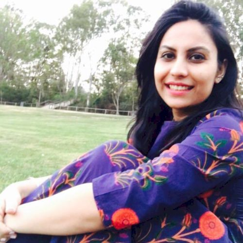 Manu - Hindi Teacher in Sydney: Hi, I have recently finished m...