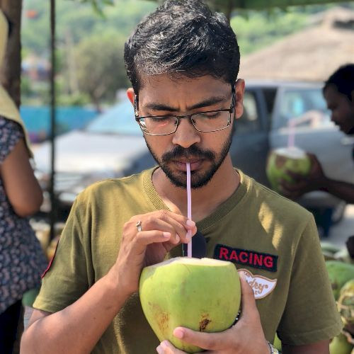 Mohammad Talah - Hindi Teacher in Sydney: I am a Computer Engi...
