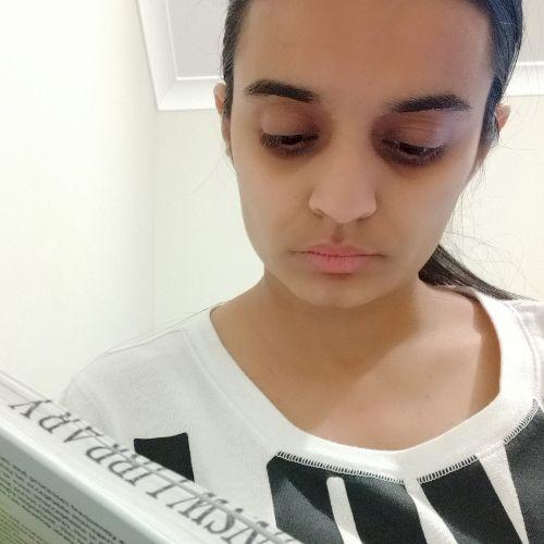 Veena - Hindi Teacher in Sydney: A Master's student, having ex...