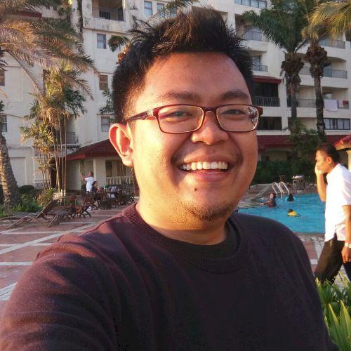 Ahmad - English Teacher in Jakarta: Hello, my name is Ahmad! I...