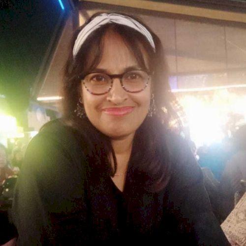 Sangeeta - English Teacher in Jakarta: Attentive and adaptable...