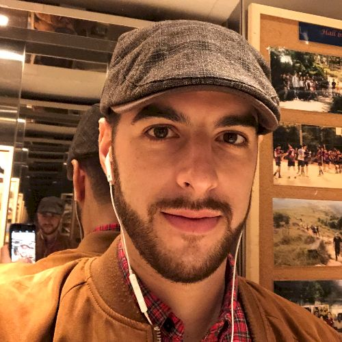 Andrea - Italian Teacher in Hong Kong: Hi everyone, thank you ...