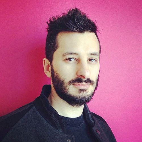 Carlo Alberto - Italian Teacher in Hong Kong: Hi,  I am Carlo...