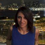 Elisa - Italian Teacher in Hong Kong: I'm Elisa, I'm Italian a...