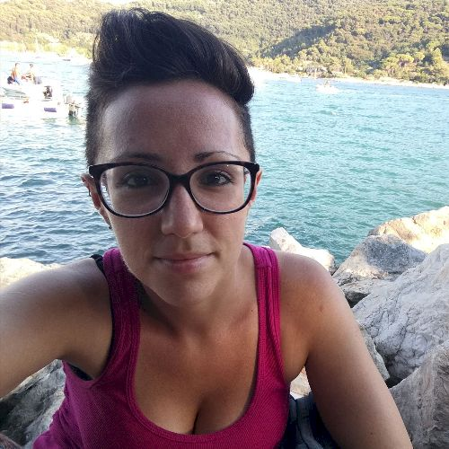 Elena - Italian Teacher in Sydney: My name is Elena, I'm an ...