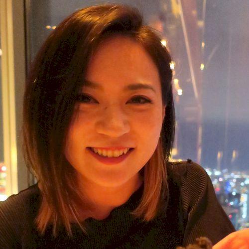 Aiko - Japanese Teacher in Hong Kong: Hi there! I'm a happy an...