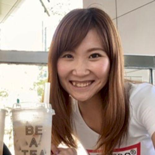 Kaede - Japanese Teacher in Hong Kong: Hi there! My name is ka...
