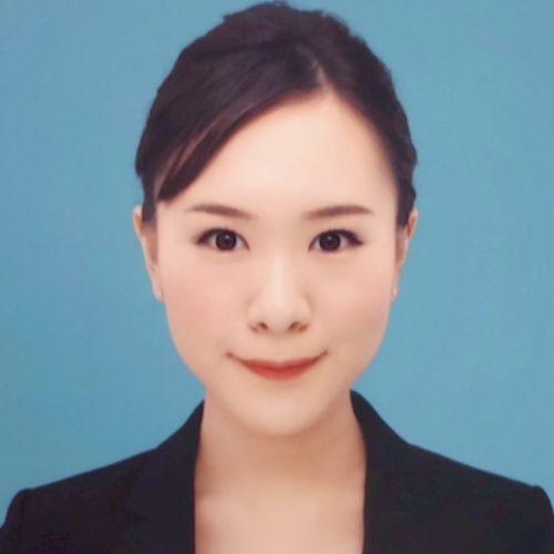 Kaori - Japanese Teacher in Hong Kong: Hello! My name is Kaori...