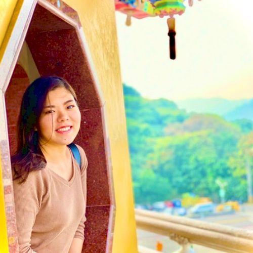 May - Japanese Teacher in Hong Kong: Hello, I'm May! I am a ...