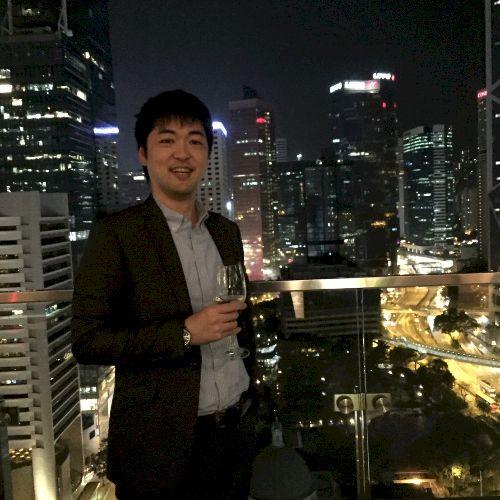 Satoshi - Japanese Teacher in Hong Kong: Hello my name is Sato...