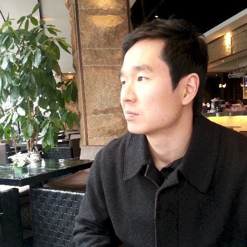 Takao - Japanese Teacher in Hong Kong: Hello, my name is Takao...