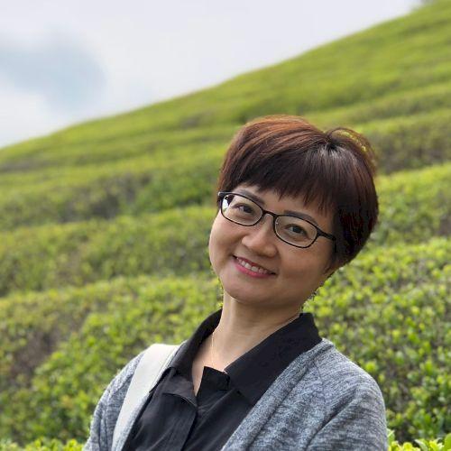 Soyoun - Korean Teacher in Singapore: I am from South Korea an...
