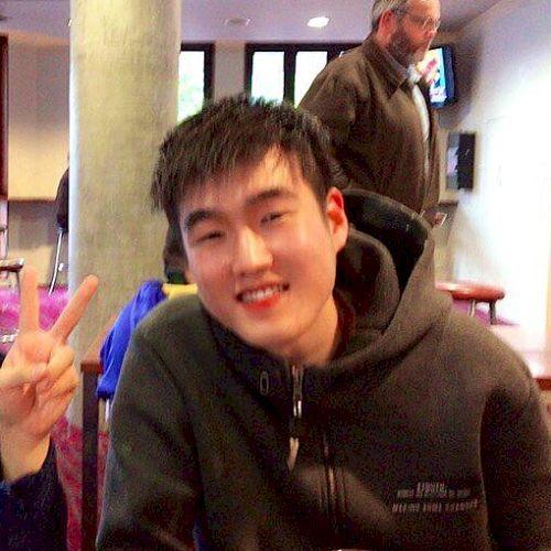 Jisang - Korean Teacher in Sydney: Born and raised in Korea. I...