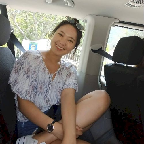Shelley - Korean Teacher in Sydney: Hi everyone! my name is Sh...