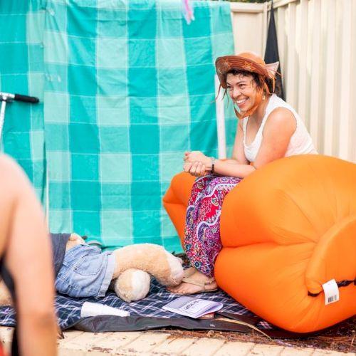Nadja - Portuguese Teacher in Perth: I hold a Bachelor of Educ...