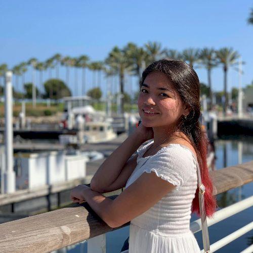 Aidina - Russian Teacher in Hong Kong: An engineering student ...
