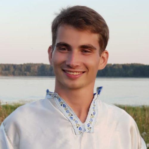 Anton - Russian Teacher in Hong Kong: Experienced in teaching ...