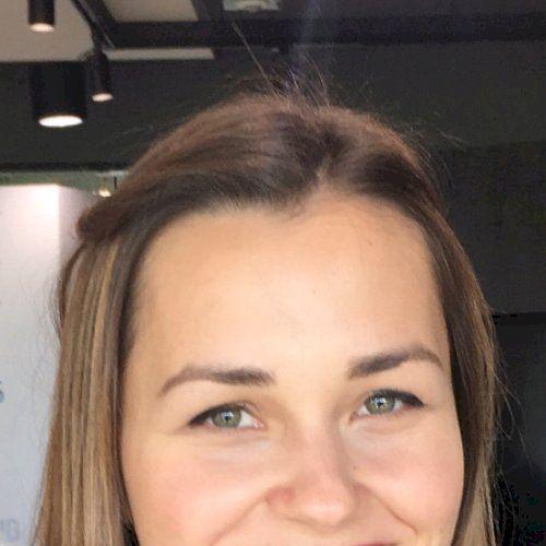 Elizaveta - Russian Teacher in Hong Kong: Native Russian and F...