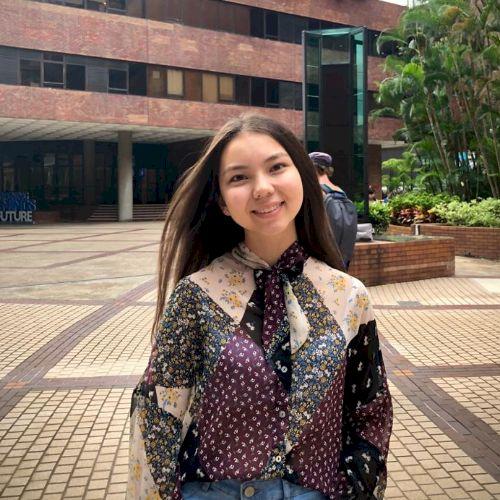 Nazym - Russian Teacher in Hong Kong: Efficient & Interesting ...