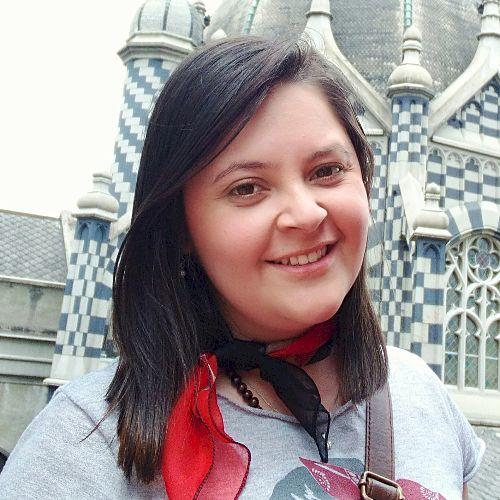 Diana - Spanish Teacher in Brisbane: I am a Colombian woman in...
