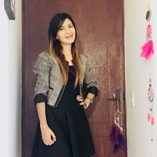 Nora - Spanish Teacher in Brisbane: My name is Nora Giraldo, I...