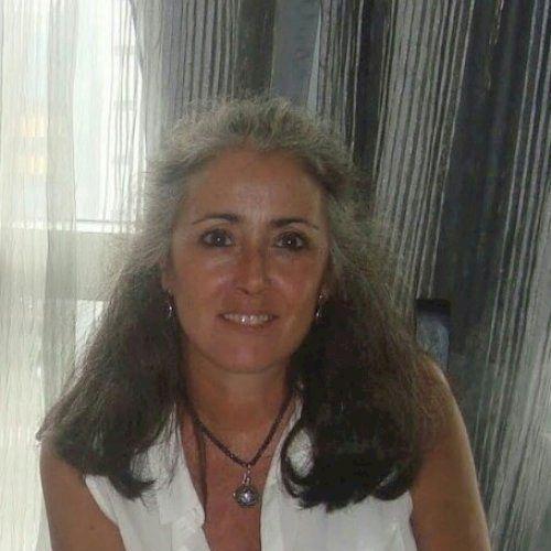 Mamen - Spanish Teacher in Singapore: My name is Mamen.  I am ...
