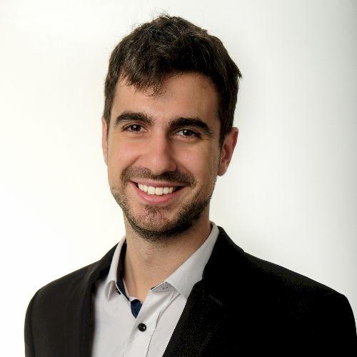 Martin - Spanish Teacher in Singapore: Hola! I am Martin from ...