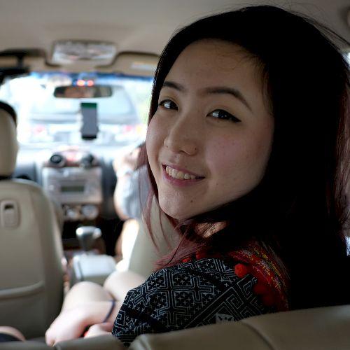Valerie - Thai Teacher in Hong Kong: Hey there, I'm Valerie. I...