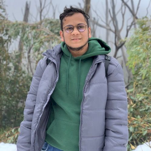 Siddhant - Melbourne: I am a Hindi writer. I have completed my...