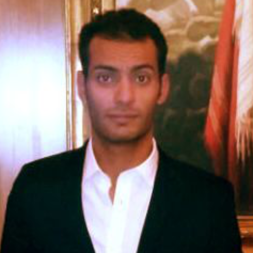 Talal - Doha: Arabic native speaker from Egypt with a clear ac...