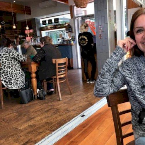 Tamara - Wellington: Hi, I'm Tamara from Chile. I would love t...