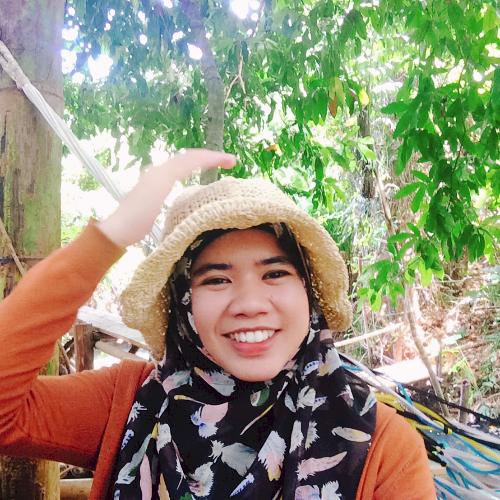Taqwa - Kuala Lumpur: Hello everyone, my name is Taqwa and I a...