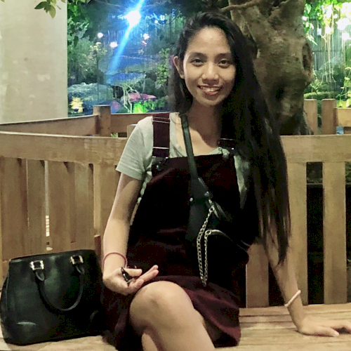 Thea Erika - Manila: I've been an ESL instructor for Koreans...