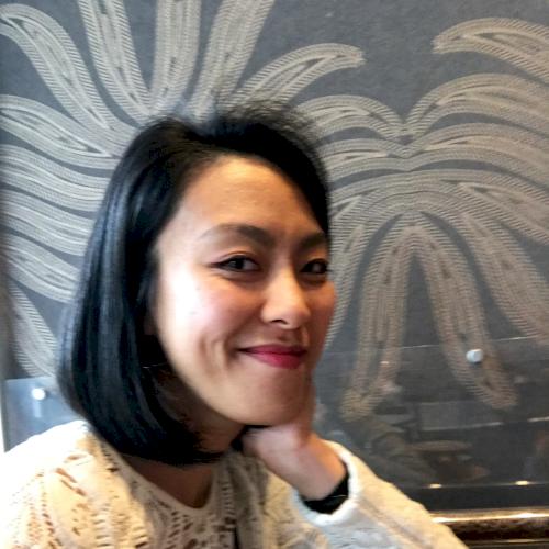 Tiffany - Singapore: Hello! I am Tiffany from Hong Kong. I am ...