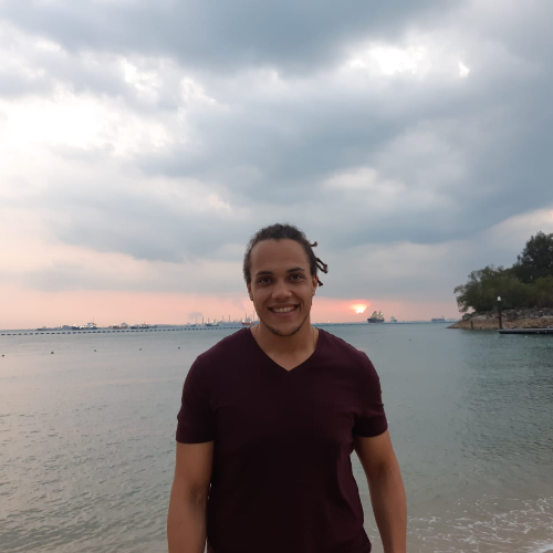 Tom - Singapore: I would love to teach you French and share ab...