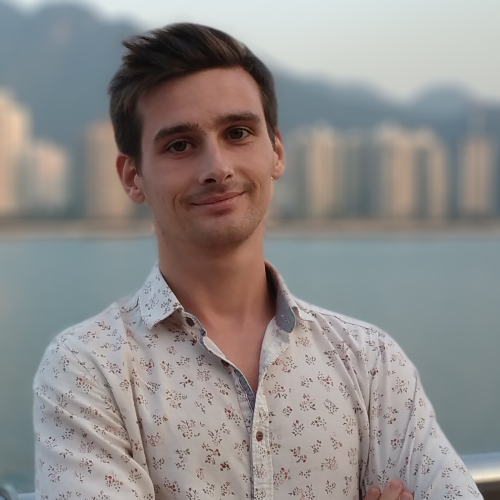 Learn French with Tom - Private French tutor in Hong Kong - TUTOROO