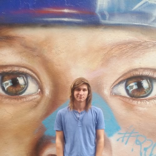 Tomas - Christchurch: Hey there! My name is Thomas and I'm a y...