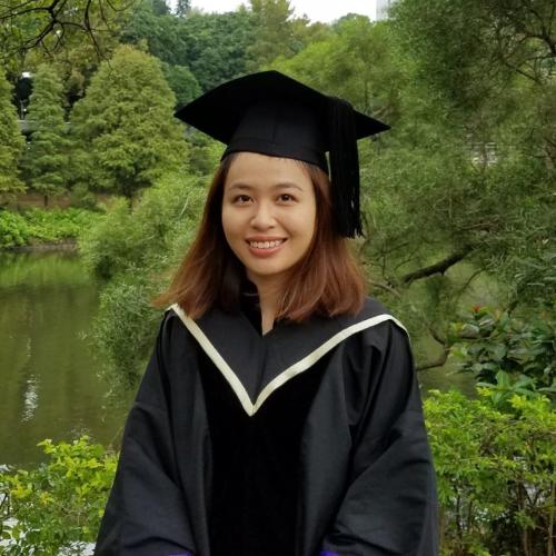 Tra - Hong Kong: I am a Vietnamese teacher and interpreter in ...