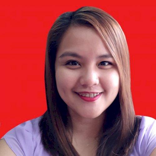 Trisha - Manila: I am Trisha, an English Teacher for 5 years a...