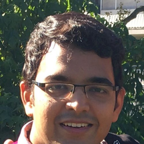 Unmesh - Auckland: Hi! My name is Unmesh from India. I am frie...