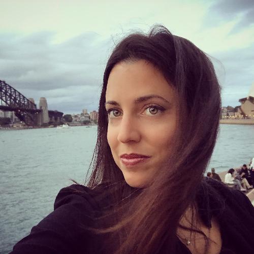 Valentina - Sydney: Ciao! I am Valentina, I am Italian, now I ...