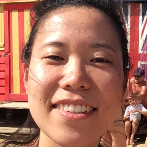 Vanessa - Melbourne: Personal background: I am a third generat...